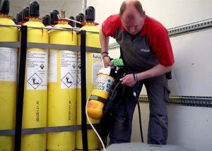 ProFume Fumigation Treatment - Rentokil
