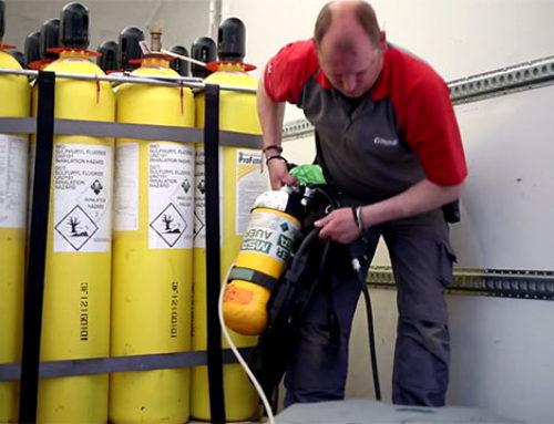 ProFume Fumigation Treatment – Rentokil